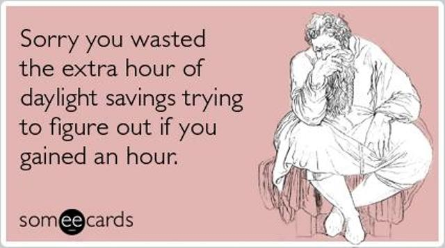 Daylight Savings Time Funny Quotes: Weekend Talkin' 'bout The Weekend